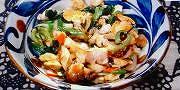 肉入りカット野菜チャンプルー